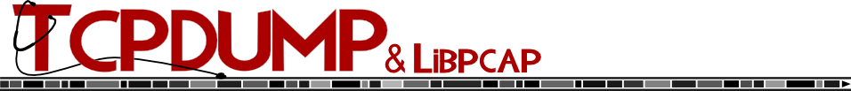 LINKTYPE_LINUX_SLL   TCPDUMP/LIBPCAP public repository